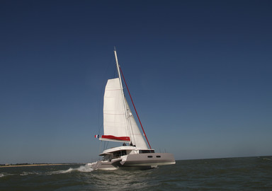 The wind is getting up; it's time to reduce sail. Yes, but which system to use?