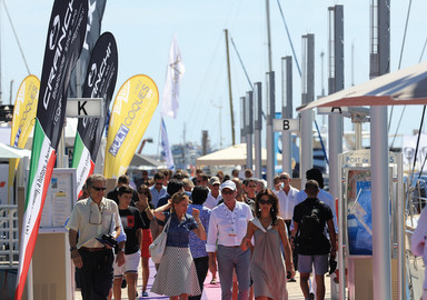 2017 - Boat Shows: what you mustn't miss