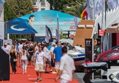 Cannes Boat Show, the boats not to be missed