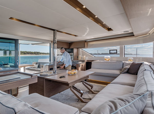 2018 Buyer's guide: Multihulls from 50 to 69 feet - Buyer's guide
