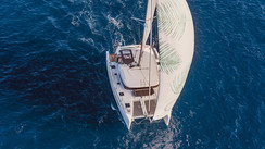 Lagoon 40: A clever and sharp 40 footer