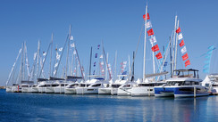 2018 International Multihull Show