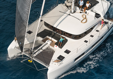 Election for Multihull of the Year 2018: Vote now!