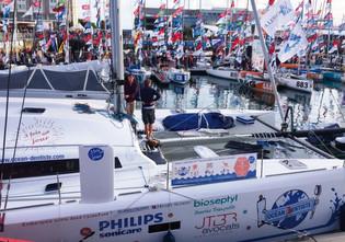 'Ocean Dentiste': on-board prevention…