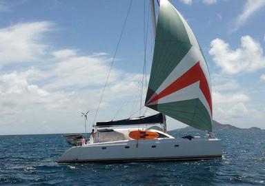 Motu Atua: aiming for Panama