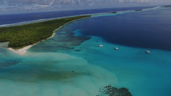 Cool Runnings : Chagos !
