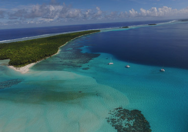 Cool Runnings : Chagos !