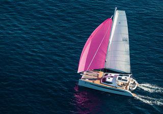 Boat Review by Multihulls World of: Catamaran Seawind 1600