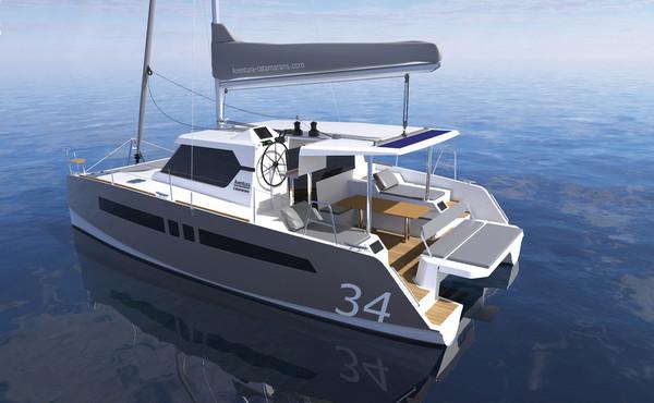 International Multihull Show - boat show - Multihulls World