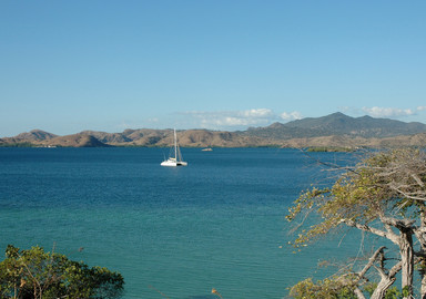 From Lembata to Flores, the Sunda Islands…