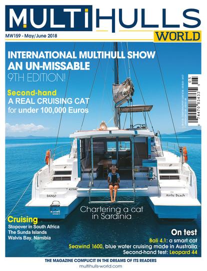 Multihulls World #159