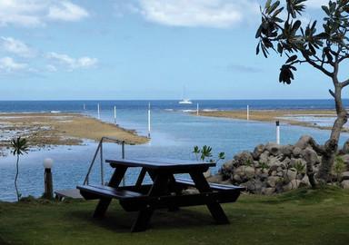 Ylang Ylang: in Fiji
