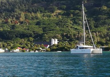 Ti Amaraa: Gambier Islands