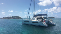 Tolimara: In The BVI