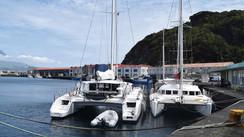 Shuti : in Azores.