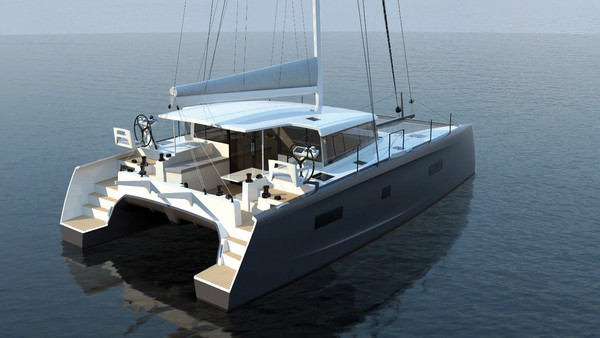 The new boats to discover at the coming boat shows - boat