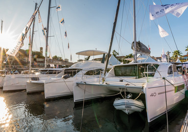 The new boats to discover at the coming boat shows