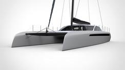 Gunboat 68