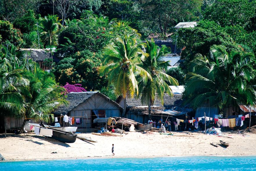 Charter Madagascar
