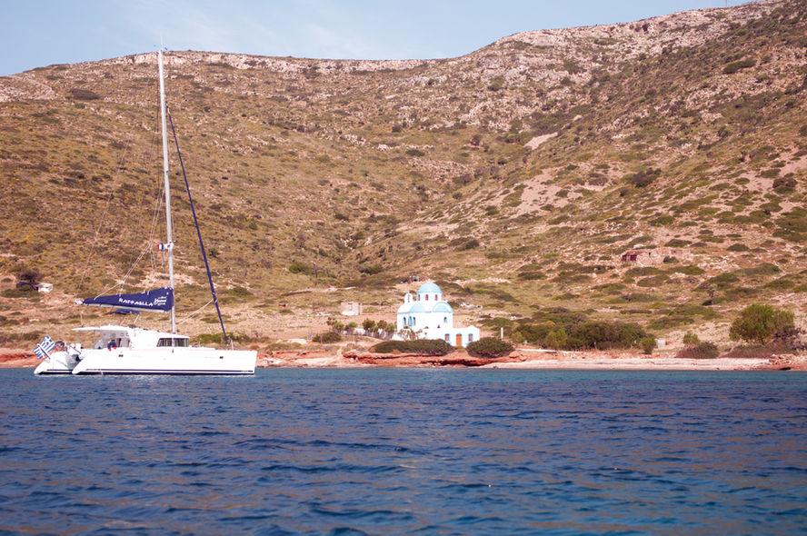 Charter Mediterranean