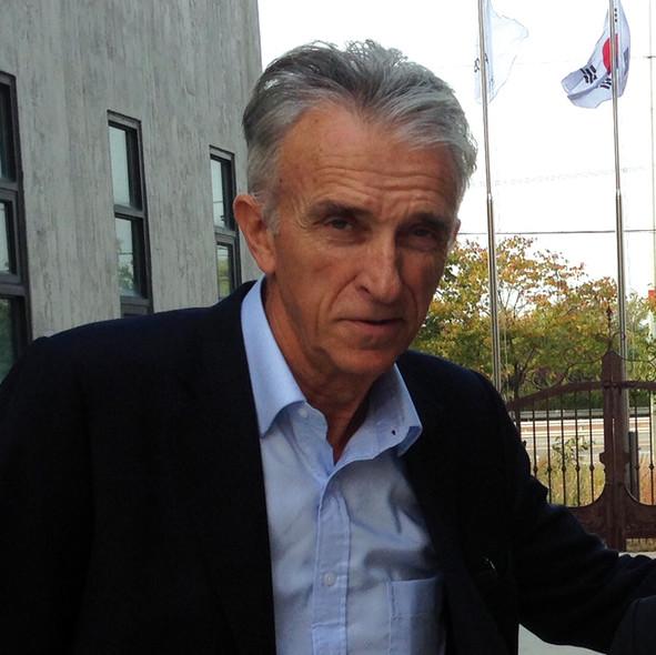 Jean-François Desmars multihulls main sail