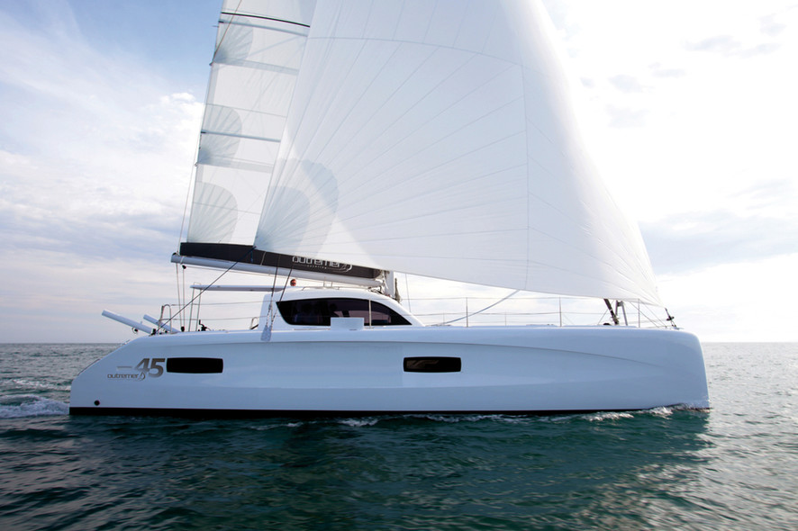2015 Multihull buyer's guide : From 41 to 50 feet