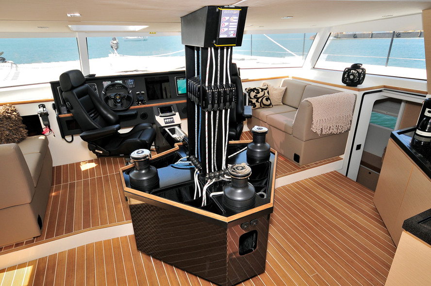 2015 Multihull buyer's guide : From 50 to 60 feet
