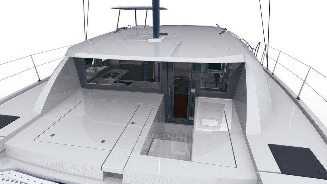 2015 Multihull buyer's guide : less than 40 feet