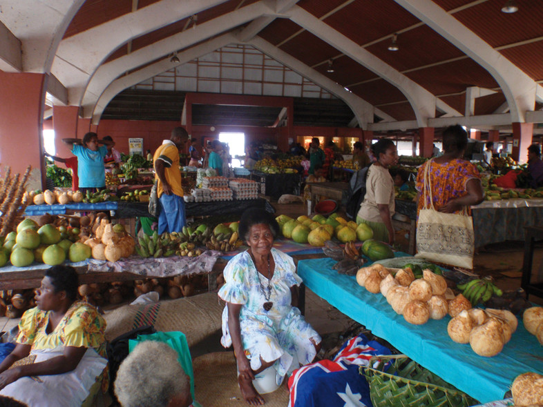 Chronicle Vanuatu