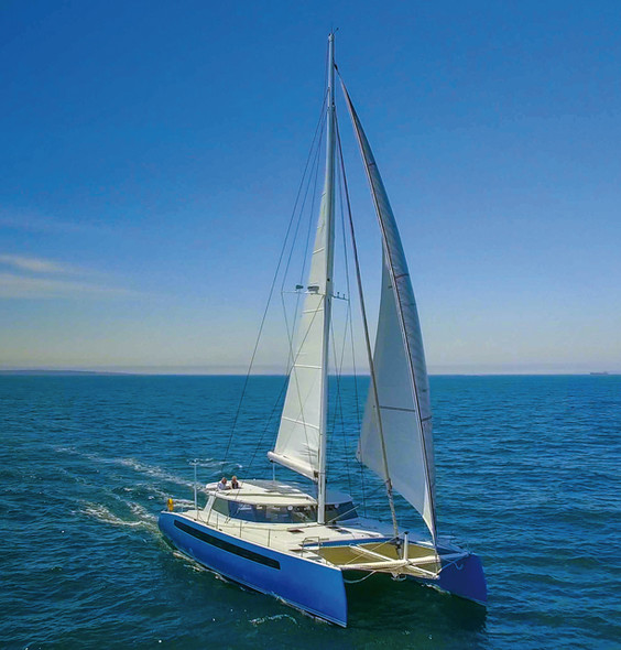 To be discovered : fall's boat shows