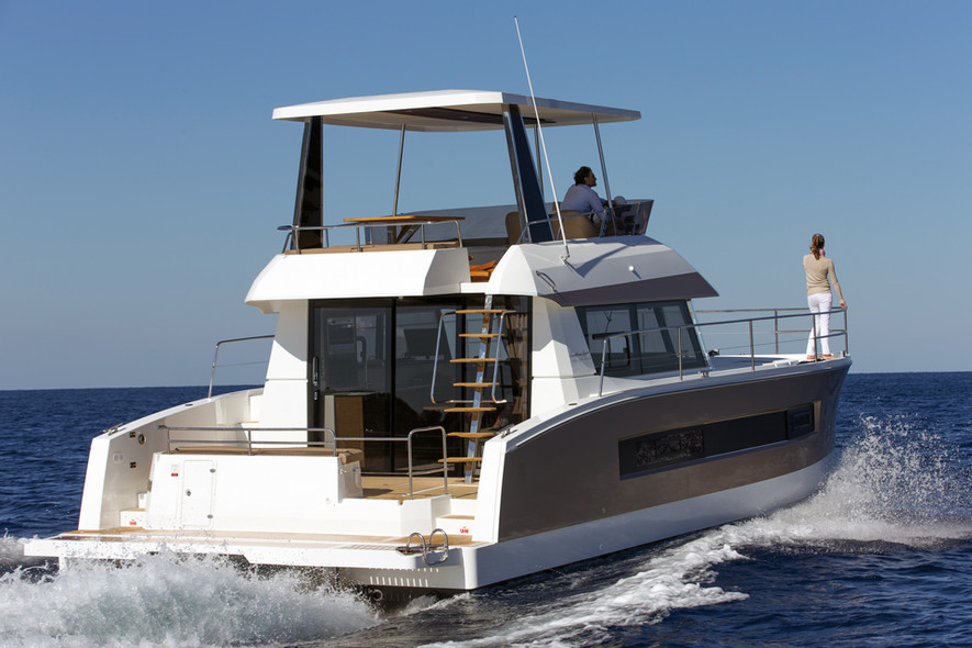Fall boat shows - 2015 edition
