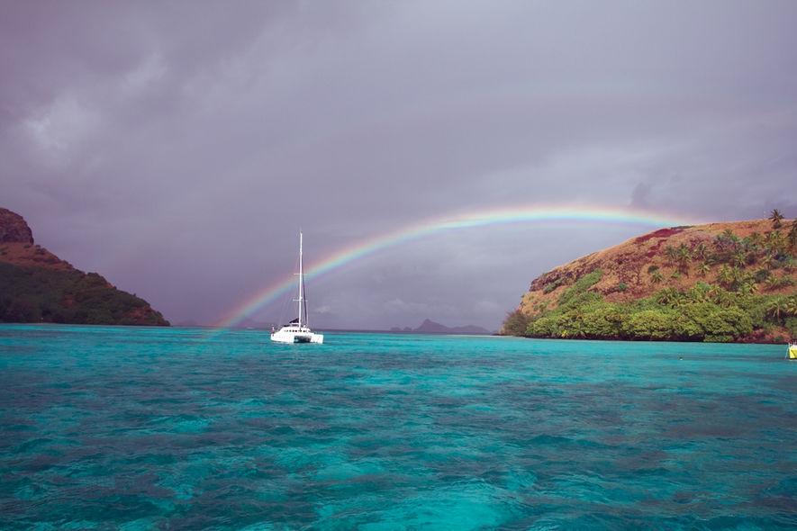 Long-term voyage a question of preparation
