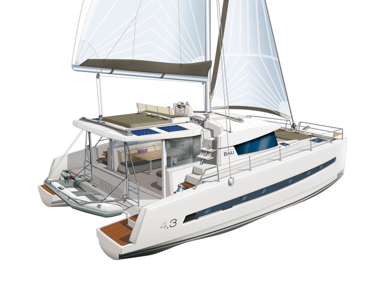 Multihulls Development Part 02