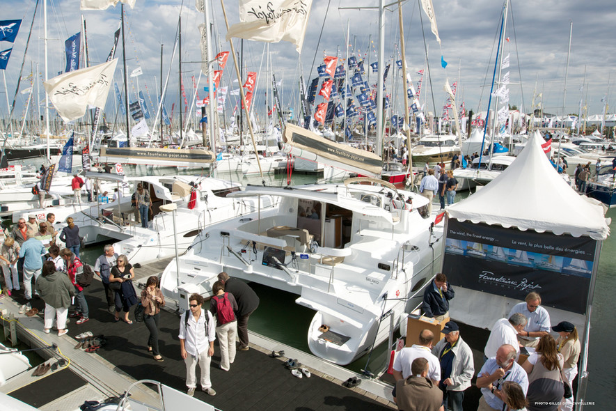 Opening boat shows - 2014 edition