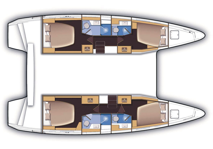 Paris Boat Show - from 41 to 50 feet