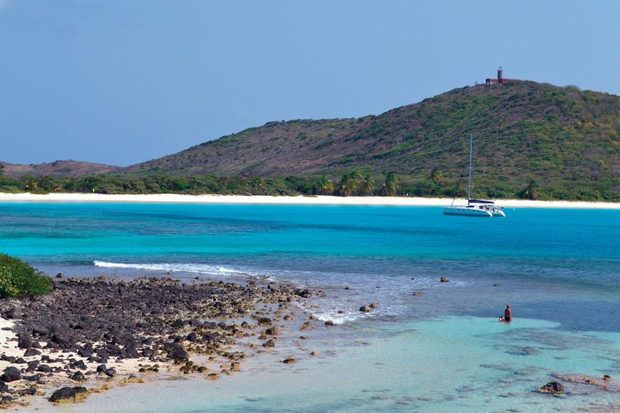 Round the West Indies