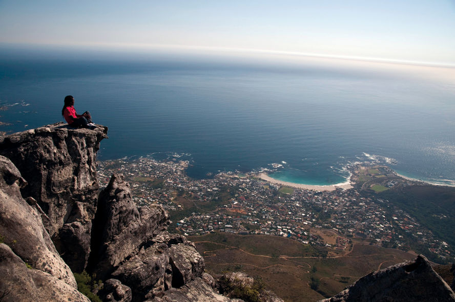 Stopovers Cape Town