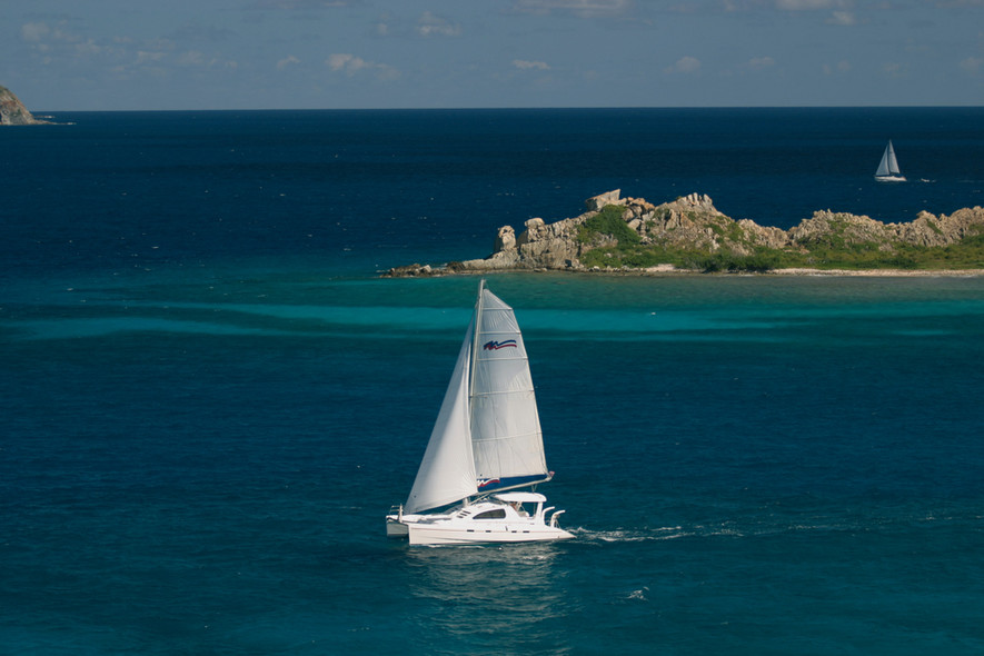 Test Outremer 42