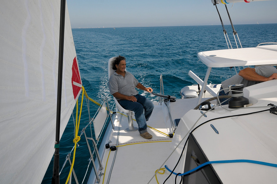 Test Outremer 51