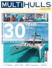 Rapido 60 trimaran, as its name suggests    - Catamaran