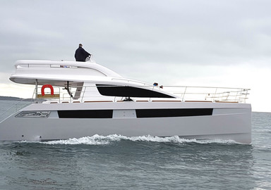 Privilège/Hanse yachts, a partnership which works!