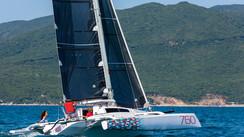 Corsair Sport, even faster