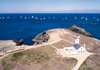 The 'Tour de Belle Ile'