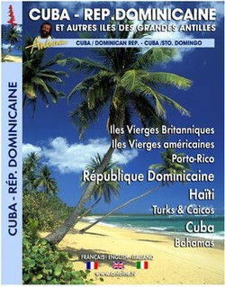 CUBA DOMINICAN REPUBLIC .....and other Carabbean islands
