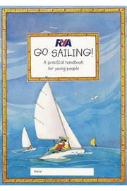 GO SAILING. A practical handbook for young people
