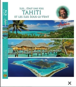 TAHITI AND HER ISLANDS