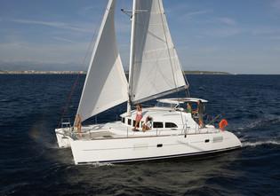 Catamaran basics : Purchasing your second-hand multihull carefully