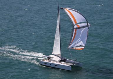 Catamaran basics