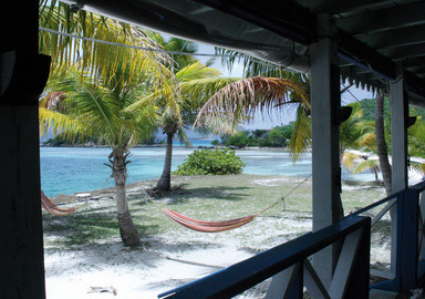 (Re)discovering the West Indies