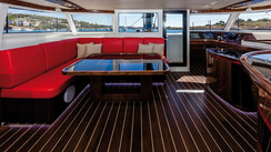 SPORT YACHTS FROM 60 to 70'